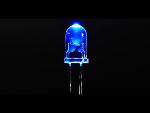 Nobel Prize For Blue LED Invention - Physics Nobel Prize Goes To Scientists Who Perfected LED Light