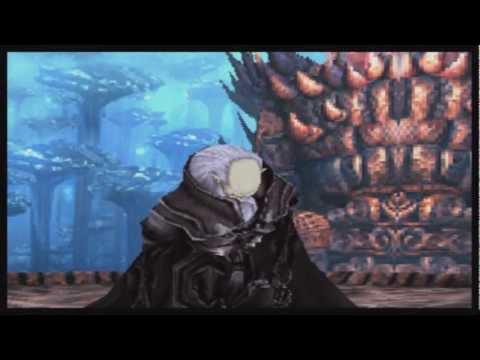 Final Fantasy IX - Silver Dragon & Garland (Final Bosses of Disc 3, Part 1)