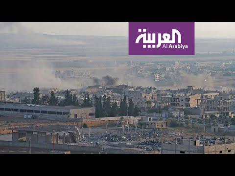قوات النظام السوري تدخل خان شيخون للمرة الأولى منذ 2014  - نشر قبل 2 ساعة