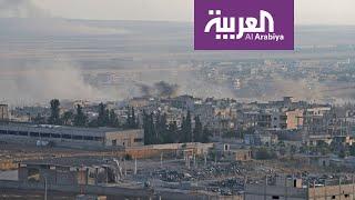 قوات النظام السوري تدخل خان شيخون للمرة الأولى منذ 2014