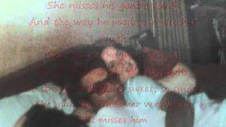 Watch Tim Rushlow She Misses Him video