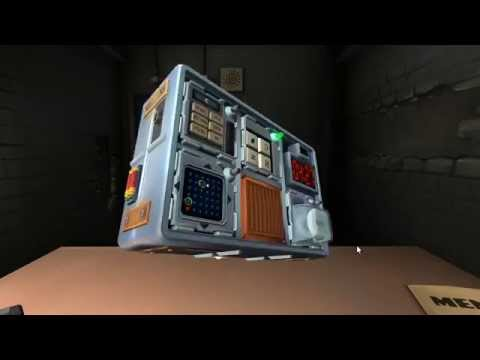 Let's Drown Out... Keep Talking And Nobody Explodes