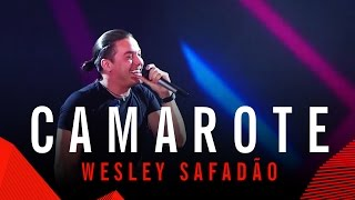 Camarote - Wesley Safadão - Villa Mix Goiânia 2015 ( Ao Vivo )