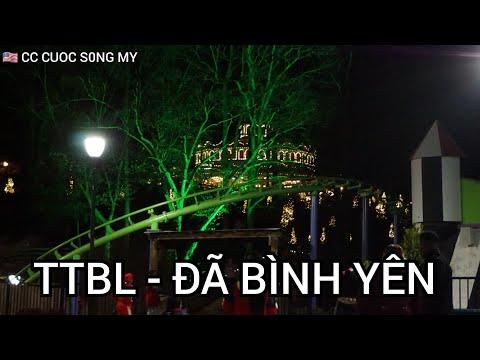 163 | Tịnh Thất Bồng Lai đã bình yên | cc cuoc song my