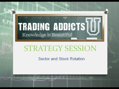 TRADING ADDICTS: Sector/Stock Rotation