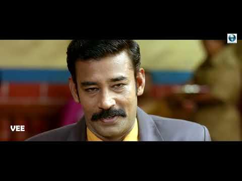 Gumnaam Ghost   South  Hindi Dubbed Full Thriller U0026 Horror Movie In Hindi