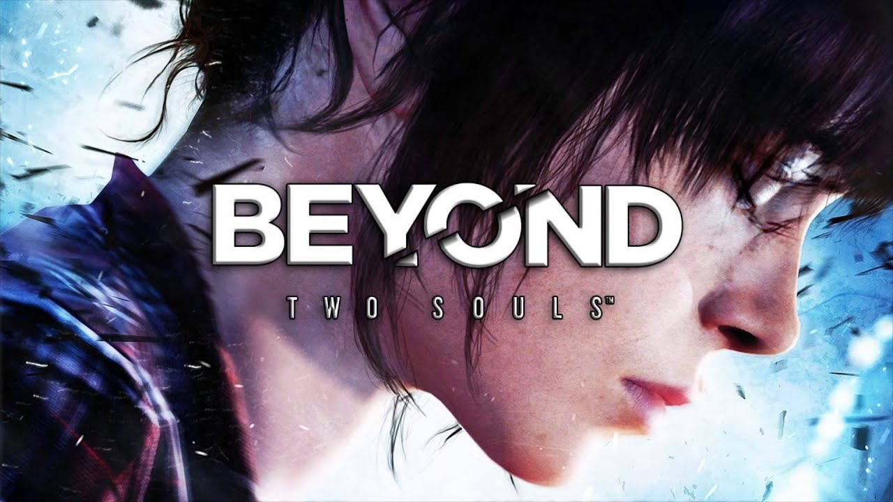 Beyond: Two Souls OST - Official Main Theme-Soundtrack: