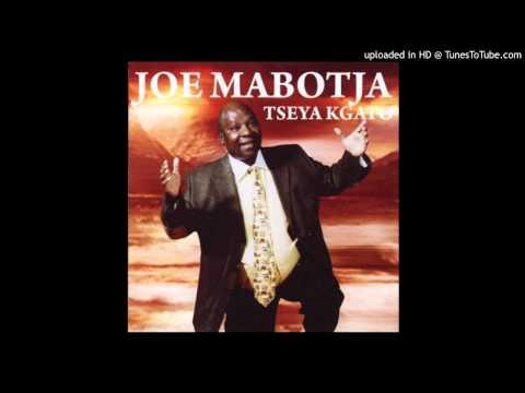 Joe Mabotja - O phela bjang (HQ Audio)