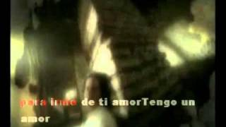 Pablo Herrera - Tengo un amor, karaoke stereo