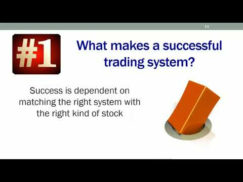 Free Online Seminar: How To Trade Growth Stocks