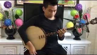 Nơi Này Có Anh - Cover Đàn Nguyệt Trung Lương