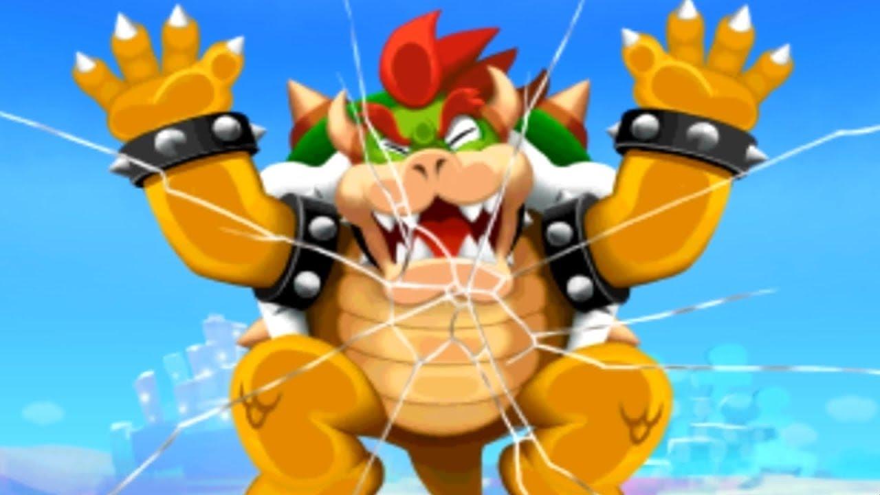 Mario Luigi Superstar Saga 3ds Final Boss No Damage