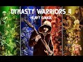 Heavy Gauge - Dynasty Warriors 4 - Metal Guitar Cover