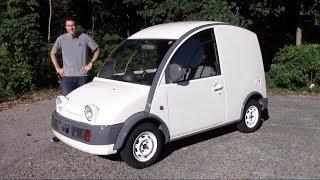 Я купил самую уродливую машину в истории! (Doug DeMuro на Русском)