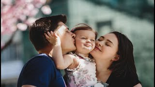 Happy Baby Family 😛 😜 😝 Funny Babies Family Moments 👉🏽 Funny Baby Videos 🧸