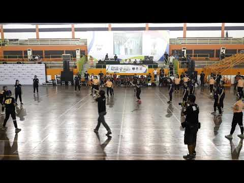 JKT48 Sports Competition - Dodgeball