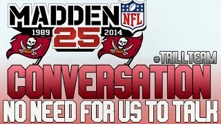 Madden 25 MUT   Ultimate Team   100 wins and Running!   Had Something to Prove