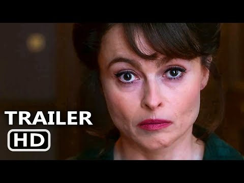 THE CROWN Season 3 Trailer (NEW, 2019) Helena Bonham Carter, Netflix TV Series
