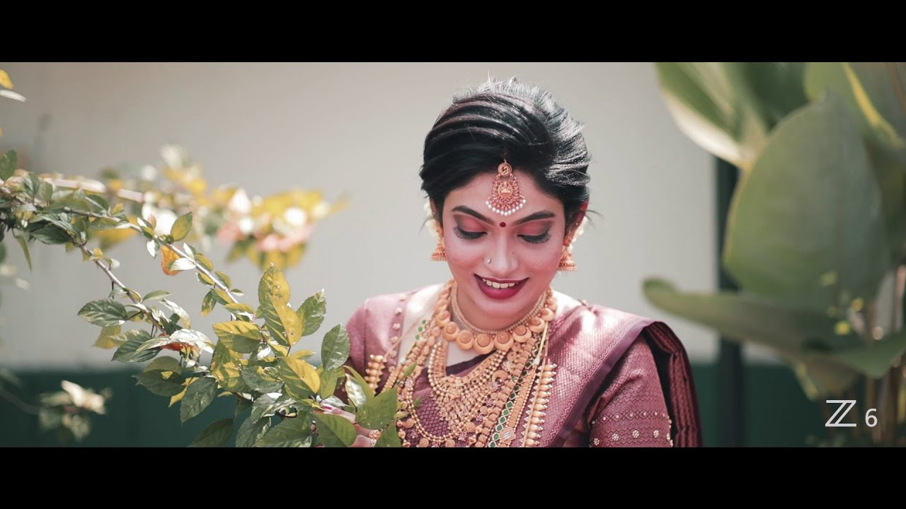 Wedding Film from South India Shot on Nikon Z 6