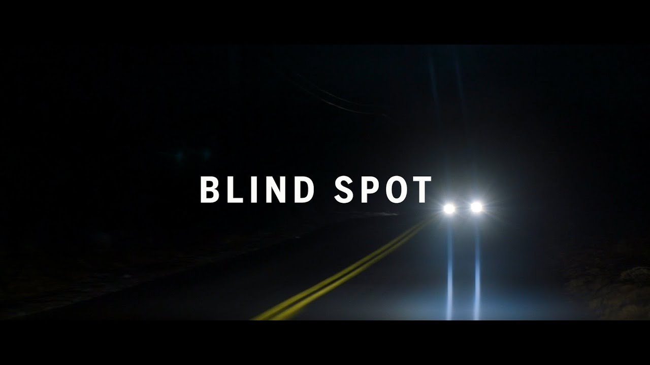 Coming soon: Blind spot