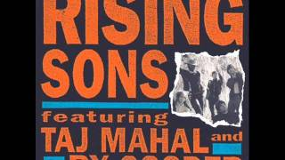 Taj Mahal and Ry Cooder (Rising Sons) -The Devil