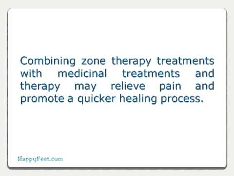 Reflexology: A Brief Introduction to the Holistic Practice of Zone Therapy