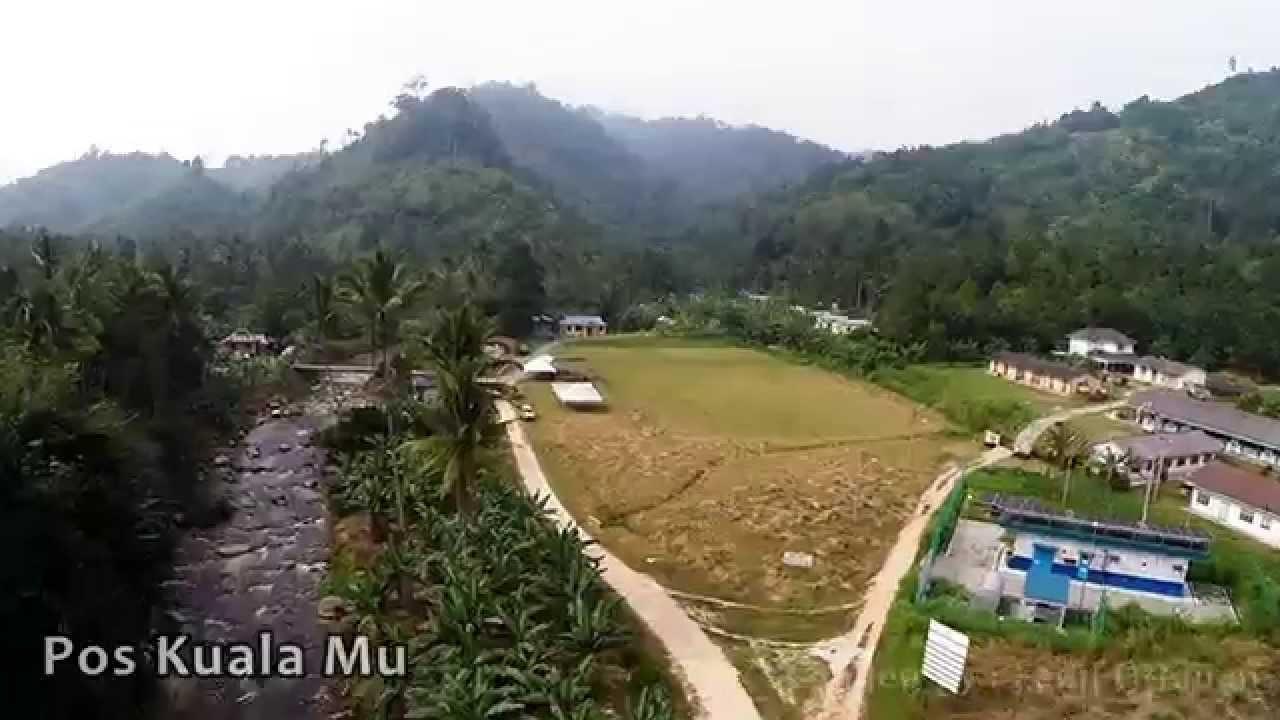Pos Kuala Mu - YouTube