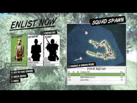 Battlefield 1943 - Wake Island