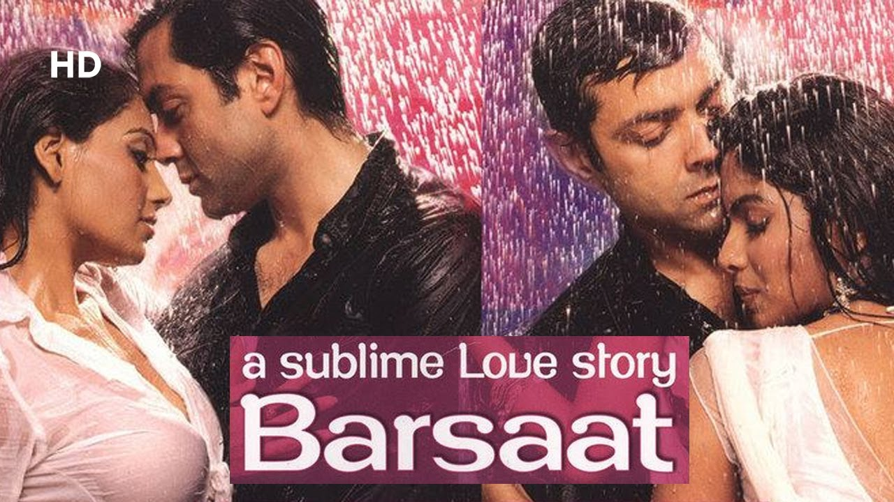 Barsaat (HD) | Bobby Deol | Priyanka Chopra Jonas | Bipasha Basu | Bollywood Romantic Movie