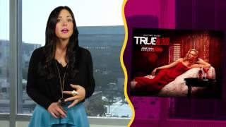 True Blood & Rihanna Top Fashion News!