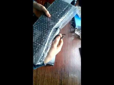 Клавиатура проводная A4Tech KD-300 USB (4711421881494)
