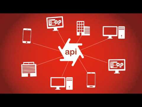 What's an API?