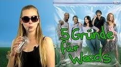 Weeds: Fünf Gründe für die Drogen-Comedy!