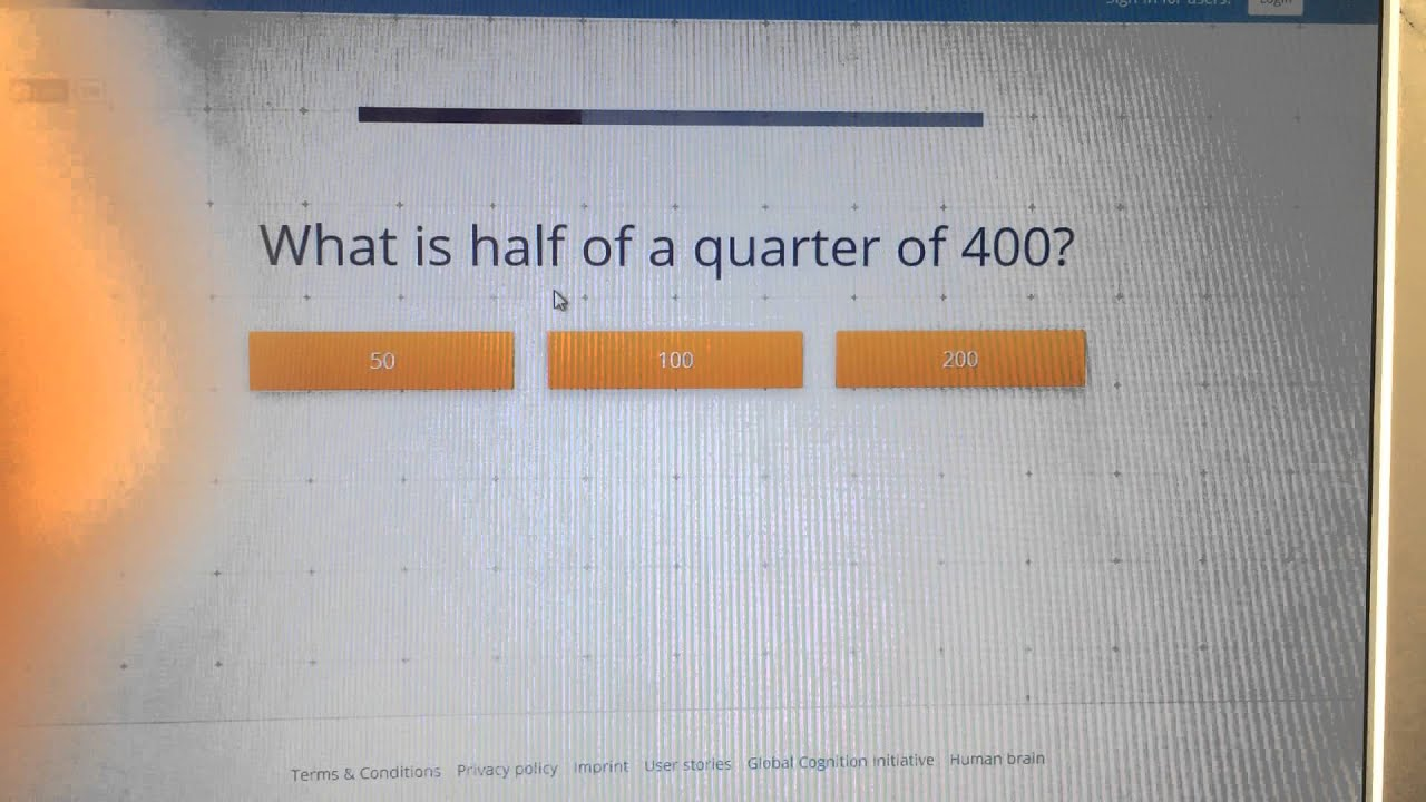 Memorado IQ test with answers. Part 1 - YouTube