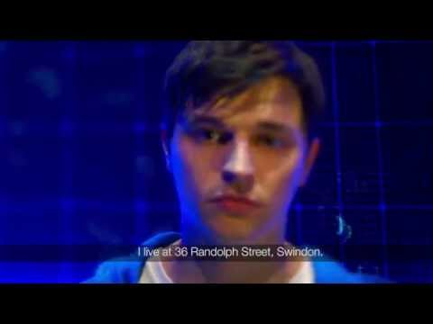 The Curious Incident of the Dog in the Night-Time trailer - with subtitles