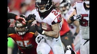 Atlanta Falcons Highlights Vs. Buccaneers 2017 | NFL Week 15 Highlights | #RiseUp
