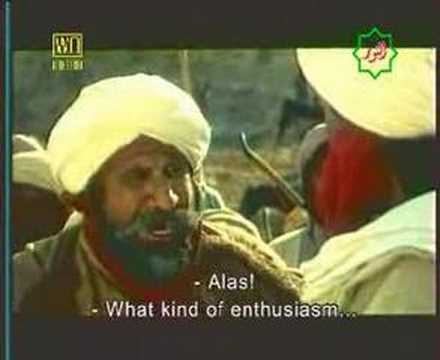 Islamic Movie --- Imam Ali (a.s.) Part 009