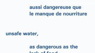 Waterborne diseases