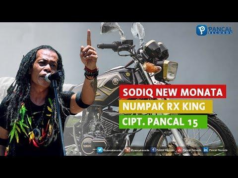 Sodiq New Monata Numpak RX King