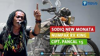 Gambar cover Sodiq New Monata Numpak RX King