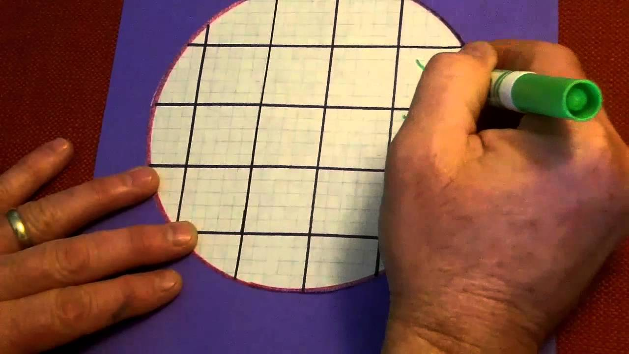 Explaining how to find the surface area of a circle youtube ccuart Choice Image