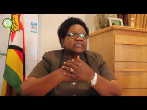 Exclusive Interview with NPP leader Dr J Mujuru #263Chat