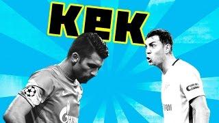 КЕК Юнайтед  у  Зенита  проблемы!