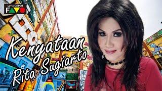 Rita Sugiarto  Kenyataan  Lyrics