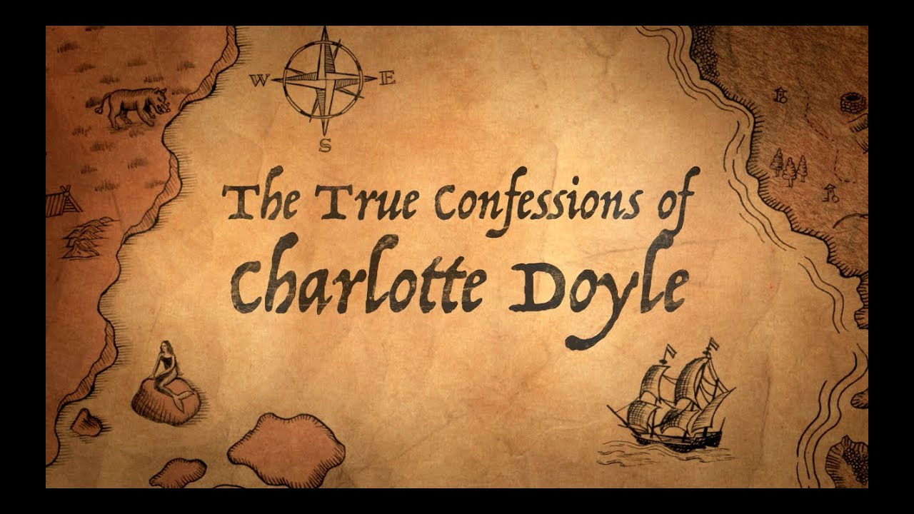 The True Confessions of Charlotte Doyle [Trailer] - YouTube