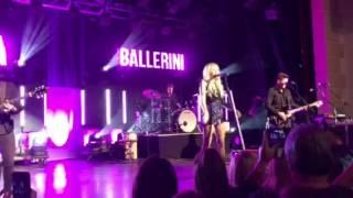 Yeah Boy - Kelsea Ballerini - Live in Atlanta