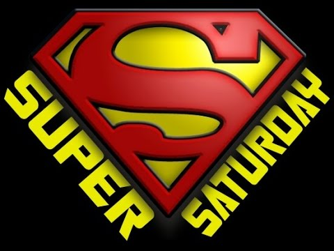 MARVEL Future Fight - Super Saturday Shadowland Stream Supreme!