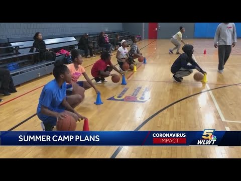 Some local summer camps are canceled but others will be virtual