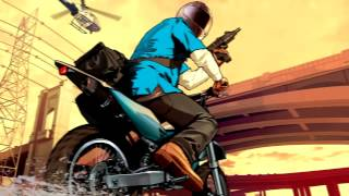 GTA 5 INTRO LEAKED! OFFICIAL ROCKSTAR