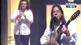 Kolla en la Ciudad - Bruno Arias & Kolla Mercado